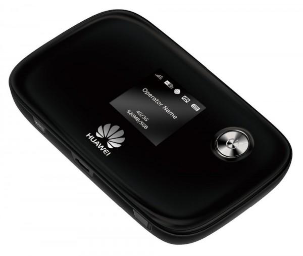 Huawei E5776 + CHT 4G LTE